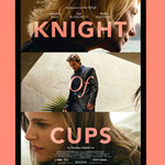 Knight Of Cups - von Terrence Malick - mit Christian Bale - Studiocanal - kulturmaterial