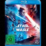 Star Wars 9 - Der Aufstieg Skywalkers - Lucasfilm - kulturmaterial