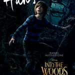 Into the Woods - Daniel Huttlestone - Film - Gewinnspiel - Disney - kulturmaterial