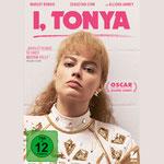 TONYA Harding Blu-ray - DCM - kulturmaterial