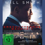 Will Smith - Erschütternde Wahrheit Blu-ray - Sony Home Entertainment - kulturmaterial