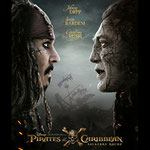 Pirates Of The Caribbean 5 - Disney - kulturmaterial