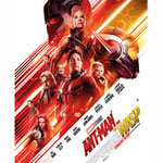 ANT-MAN AND THE WASP - Marvel - kulturmaterial