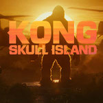 KONG SKULL ISLAND - Warner Bros - kulturmaterial