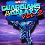 Guardians Of The Galaxy 2 IMAX - Marvel - kulturmaterial