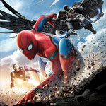 SPIDER-MAN Homecoming IMAX - Marvel - Sony Pictures - kulturmaterial