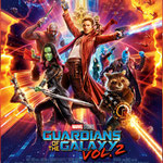 Guardians Of The Galaxy 2 - Marvel - kulturmaterial