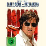 Barry Seal Only In America - Universal - kulturmaterial