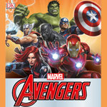 Marvel Avengers 2018 Tom Brevoort Dorling Kindersley - kulturmaterial