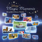 Disney Filmhits - Disney Channel - Disney Magic Moments - kulturmaterial