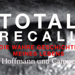 Arnold Schwarzenegger - Total Recall - Hoffmann und Campe - kulturmaterial