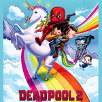 Deadpool 2 - Marvel - FOX - kulturmaterial