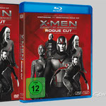 X-Men Zukunft ist Vergangenheit Rogue - 20th Century Fox - kulturmaterial