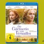 Die Gärtnerin von Versailles Blur-ray DVD - Kate Winslet - Tobis - kulturmaterial