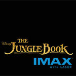 The Jungle Book IMAX - Disney - kulturmaterial