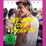 Zac Efron - We Are Your Friends - Blu-ray - Studiocanal - kulturmaterial