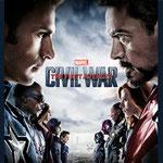 Captain America 3 - MARVEL - kulturmaterial