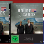House Of Cards - Kevin Spacey - Robin Wright - Sony - kulturmaterial