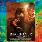 Der Marsianer Film - Ridley Scott - Matt Damon - Kate Mara - 20th Century Fox - kulturmaterial