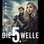 Die Fünfte Welle - Chloë Grace Moretz - Sony - kulturmaterial