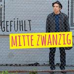 Gefühlt Mitte Zwanzig Blu-ray DVD - Ben Stiller - Naomi Watts - Universum - kulturmaterial