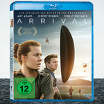 Science-Fiction - ARRIVAL - Sony - kulturmaterial