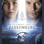 Passengers - 2016 Columbia TriStar - SONY - kulturmaterial