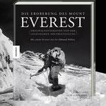 Edmund Hillary Everest Erstbesteigung - Knesebeck - kulturmaterial