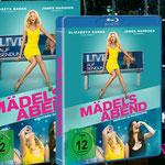 Mädelsabend-Elizabeth Banks-Universum-DVD-Blu-ray-kulturmaterial-Gewinnspiel
