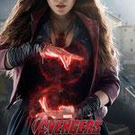 Wanda Maximoff / Scarlet Witch (Elizabeth Olsen)
