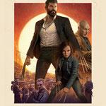 Logan The Wolverine Hugh Jackman - FOX - kulturmaterial