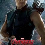 Clint Barton / Hawkeye (Jeremy Renner)