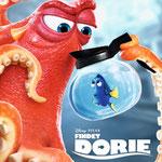 Findet Dorie - Disney - Pixar - kulturmaterial