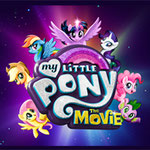 My Little Pony - TOBIS - kulturmaterial