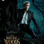 Into the Woods - Billy Magnussen - Film - Gewinnspiel - Disney - kulturmaterial