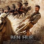 Morgan Freeman - Ben Hur - Paramount - kulturmaterial
