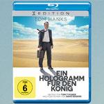 Tom Tykwer - Ein Hologramm für den König - X-VERLEIH - WARNER BROS - kulturmaterial