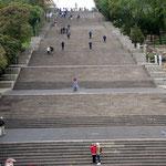Potemkin Treppe
