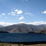 Yashil-Kul 3734m