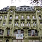 Big Moskau Hotel