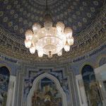Leuchter im Timurmuseum