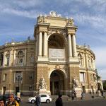 Oper und Ballet Theater