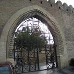 Eingang in die Altstadt