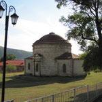 Russische Kirche, heute Museum