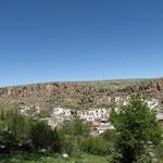 Die Stadt Mazi