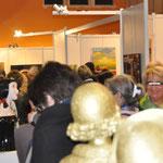 Salon Blanquefort-Aquitaine 2014.