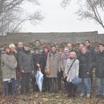 Am 30. Oktober 2013 wurde unter Beteiligung aller Partner auf der Ehrenbürg bei Forchheim der Förderbescheid übergeben.