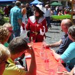 Märchen- und Kräutermarkt Alsfeld