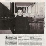 Raveline 2012 Coverstory