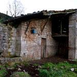 Cabaña de Ramón de Bernaldo